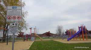 Laure-Gaudreault Park
