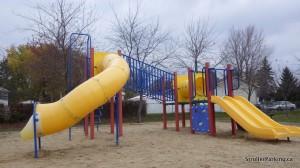 Mallette Park