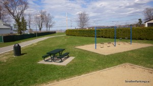 Félix-Leclerc (Adam) Park