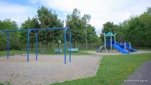 Bastien-Lavigne Park