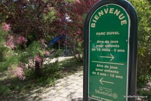 Duval Park (Part 2!)