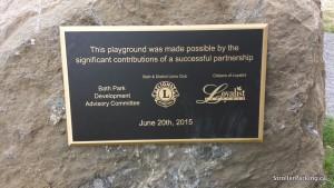 Bath, Ontario – Centennial Park