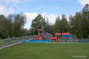 Lancaster, Ontario – Smithfield Park