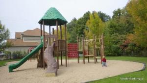 des Frênes Park
