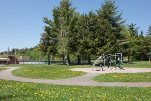 Optimiste Park